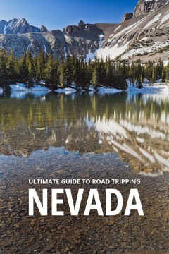 Our Road Trip Through Nevada - See the Best Attractions, What to Eat, See, and What to Do in Nevada // localadventurer.com