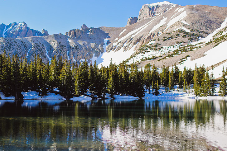Stella Lake Great Basin National Park Nevada + Essential Tips for Your Visit // localadventurer.com