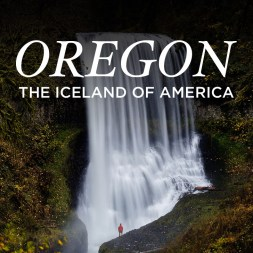 9 Reasons Why Oregon is the Iceland of America