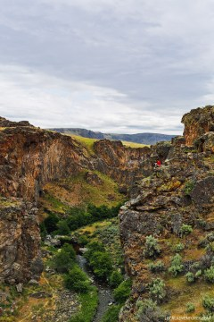 Succor Creek State Natural Area + All the Best Things to Do in Eastern Oregon + Tips for Your Visit // localadventurer.com
