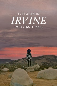 13 Best Places to Visit in Irvine California + Essential Tips for Your Visit // localadventurer.com