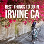 Best Things to Do in Irvine California