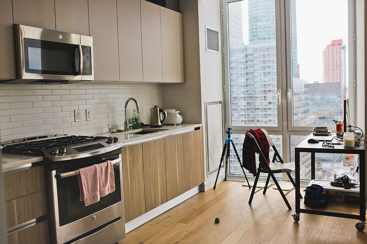 Tiny Condo Living - 9 Reasons Benefits of Living in a Small Space // Local Adventurer