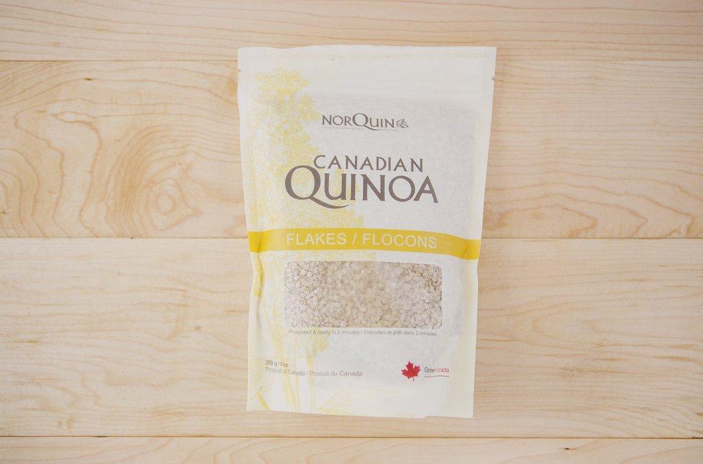 Producer Profile: Norquin Quinoa