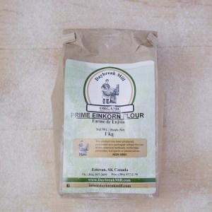 Daybreak Mill - Einkorn Flour - 1kg