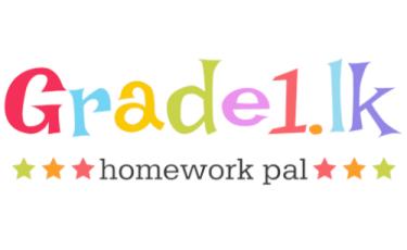 Grade1.lk (Pvt) Ltd,.
