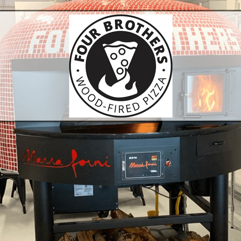 Four Brothers Wood-Fired Pizza