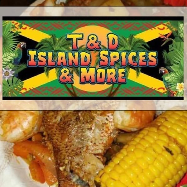 T&D Island Spices
