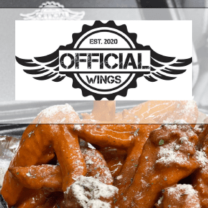 Official Wings