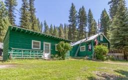 Cabin-Lodge