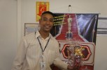 Marcus Vinicius (recuperador premiado equipe Banco Cifra - Fábrica I)
