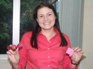 Jheisa Bridi (gerente operacional)