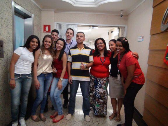 Equipe Solidária SPA6