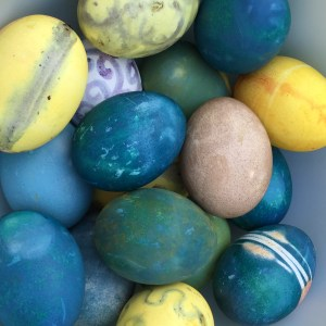 Natural Easter Egg Dye Kit