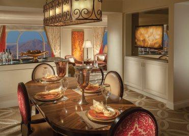 The Venetian Resort Hotel & Casino 2