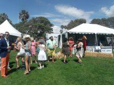 SD Junior League Food and Wine Festival