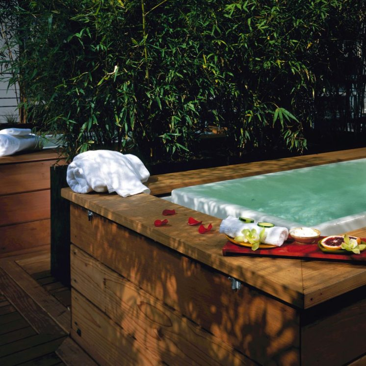 Photo Sourced From: Spa Vitale Website