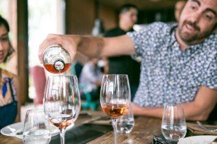 Wine and Dine Baja