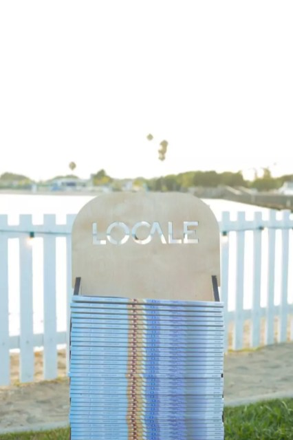 LOCALE Magazine Luau