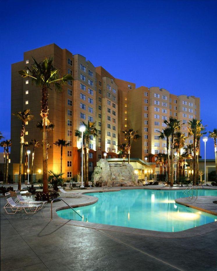 Grandview at Las Vegas Hotels.com