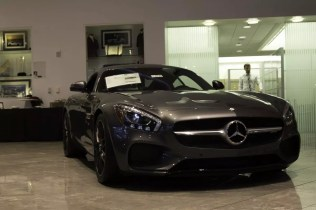 9000662e8bc Get the Exclusive Look into the Fletcher Jones Mercedes-AMG® Event