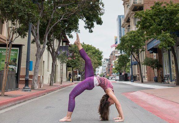 Photo By Pura Vida Yoga's Website