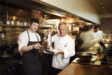 Wolfgang Puck WP Kitchen + Bar