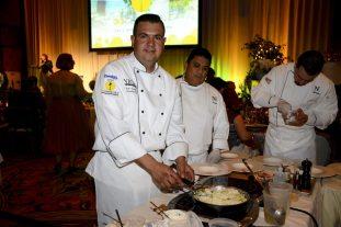 Chef Omar Gonzalez_Nicks Resutarant Regional Chef__PC FotoShout