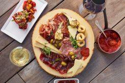 O+O Sicilian Kitchen & Bar, Ryan Tanaka 2016