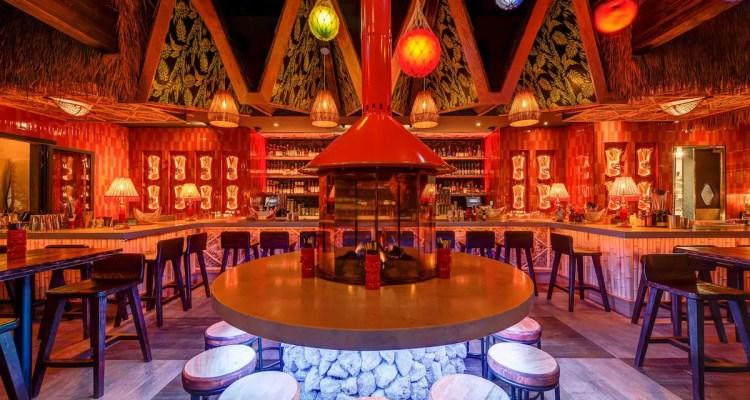 New Polynesian Speakeasy Opens In Pacific Beach Locale