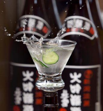 Matsuhisa Martini_Courtesy of Nobu Restaurants