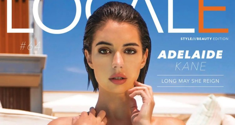 Reigns Adelaide Kane Del Mar Opening Day After Party And The Pool House At Pendry San Diego