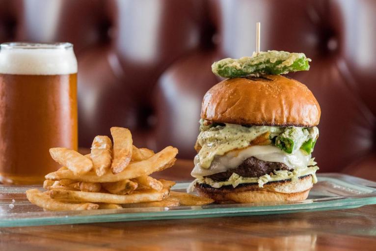 Best Burgers in OC