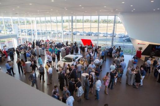 Audi Temecula Grand Opening 1