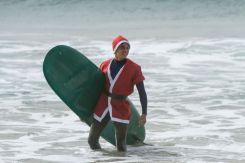 Surfing Santa Ritz Carlton5