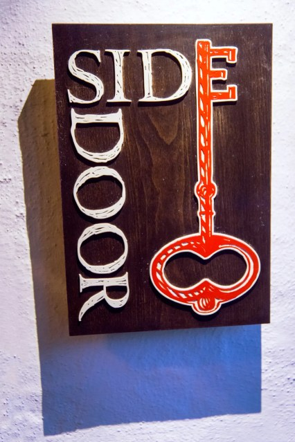 Social Hour at SideDoor