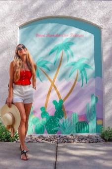 Photography Provided By: Omni Rancho Las Palmas Resort & Spa