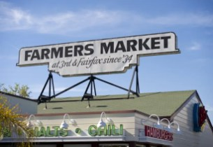 Photography Provided By: The Original Farmers Market