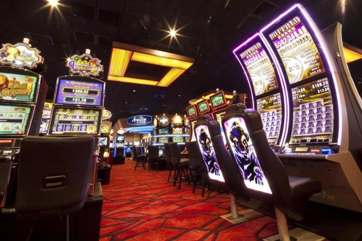 Augustine Casino 12