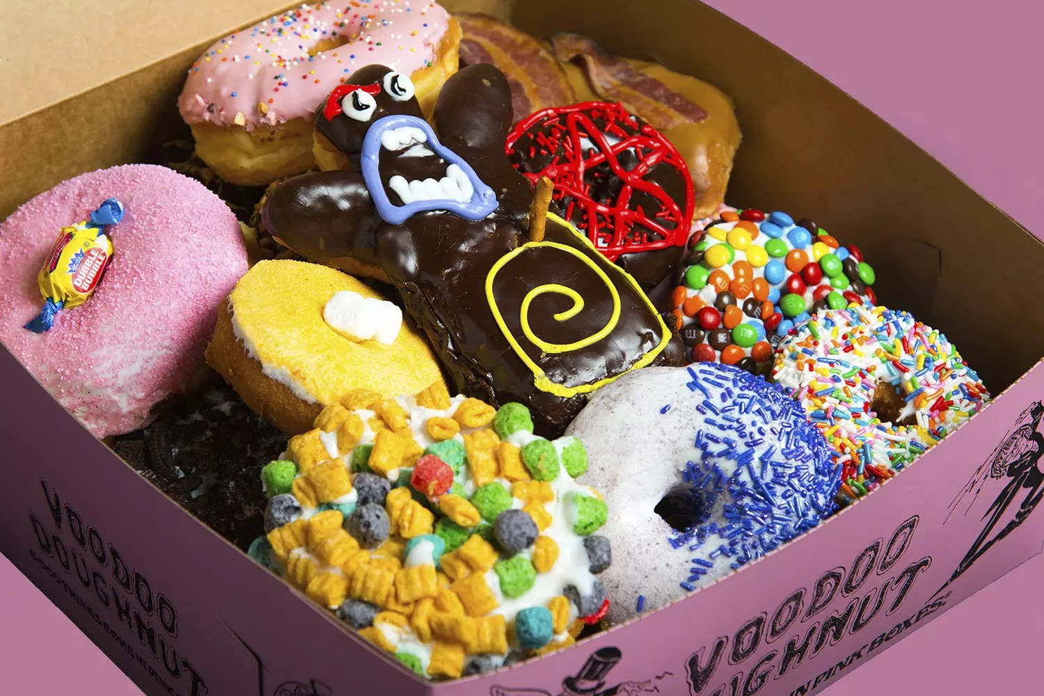 Our Editor Loves These 6 Foodie Treats At Universal Studios