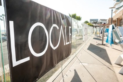 LOCALE Branded