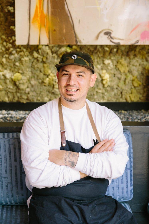 Chef Abel