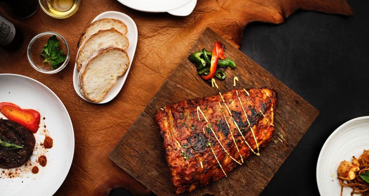 19 Restaurants You Must Try During San Diego Restaurant Week