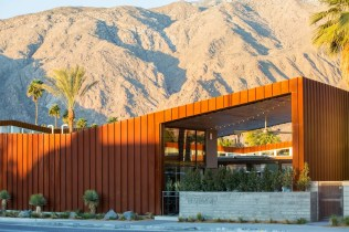 Photography Provided By: Greater Palm Springs CVB, Chris Miller