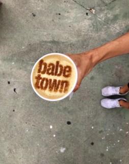 Coffee Dose