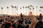 Another successful CRSSD weekend at Waterfront Park in the heart of beautiful San Diego! Beautiful crowds, breathtaking sunsets, and amazing performances from artist like Duke Dumont, Marian HIll, Claptone, Mija, Nina Kraviz, and John Digweed, and special guest Louis the Child.