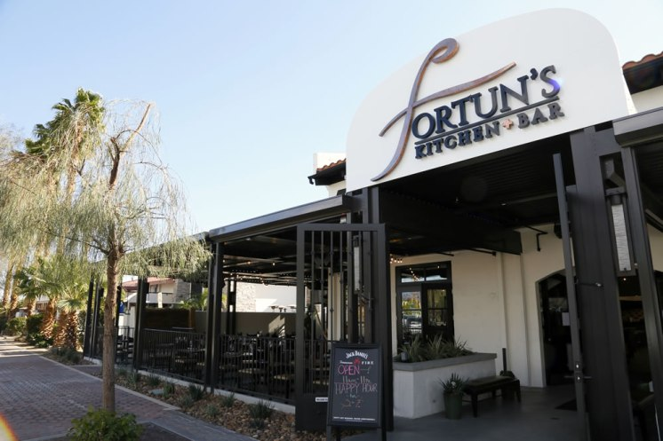 Fortun's Kitchen + Bar