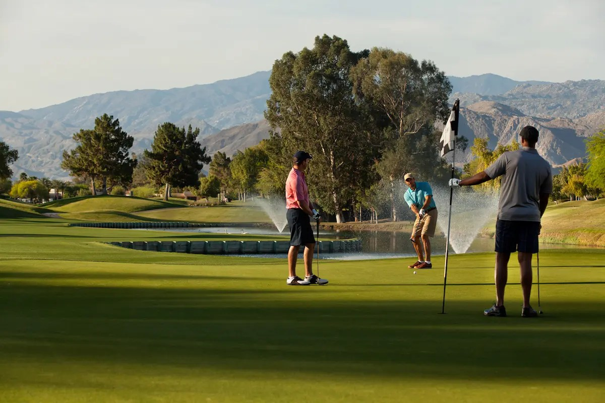Things to Do in Rancho Mirage