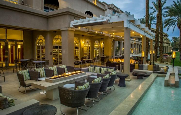Lantana at the Hyatt Regency Indian Wells Resort & Spa
