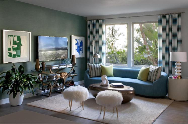 Photography Provided By: Villas at Playa Vista